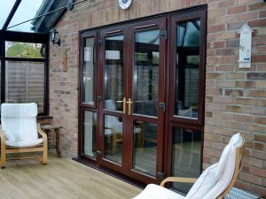 A & G Patio Doors