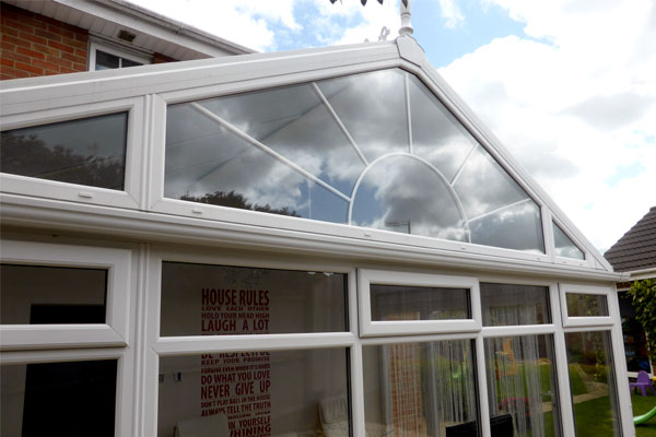 A & G Conservatories