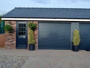 A & G Garage Doors