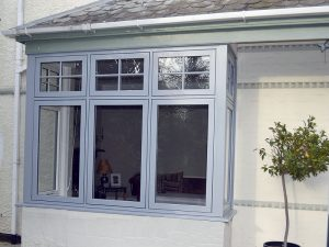 A & G Modus Windows